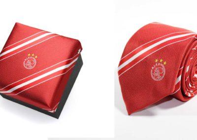 Ajax-Tie-in-Box