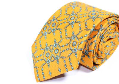 Jheronimus-stropdas-geel