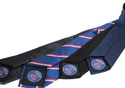 Paris-Saint-Germain-stropdas-tipping